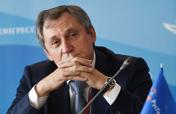 Главу Минэнерго Шульгинова выдвинули всовет директоров «Газпрома»