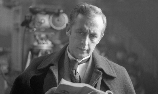 ЗачтоКонан Дойл презирал Шерлока Холмса