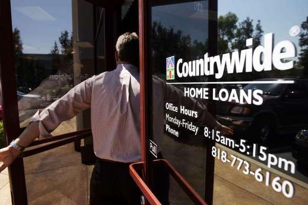 Modesto home loans