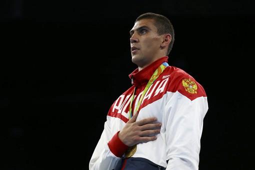 Тищенко ввосьмой разпобедил напрофессиональном ринге