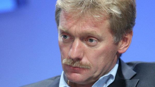 Песков: возможность приобретения Минском месторождения нефти вРФбудет прорабатываться