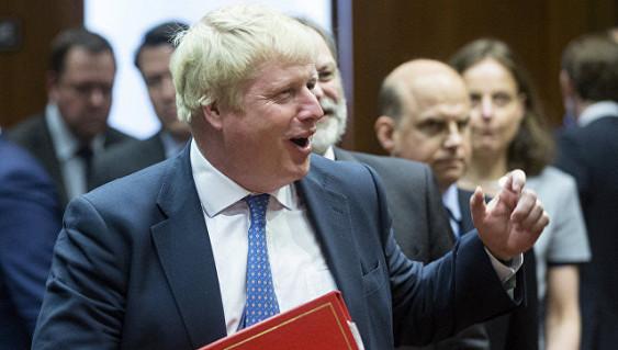 Лондон заявил о готовности изменить позицию по Асаду