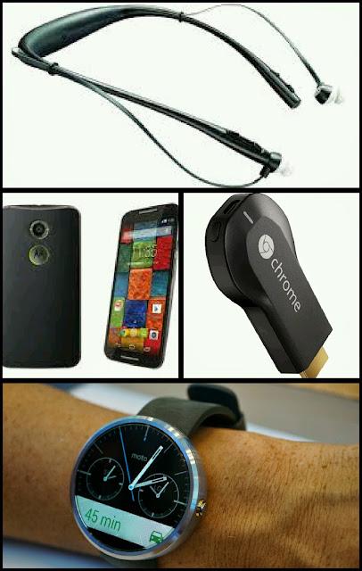 Motorola buds instructions