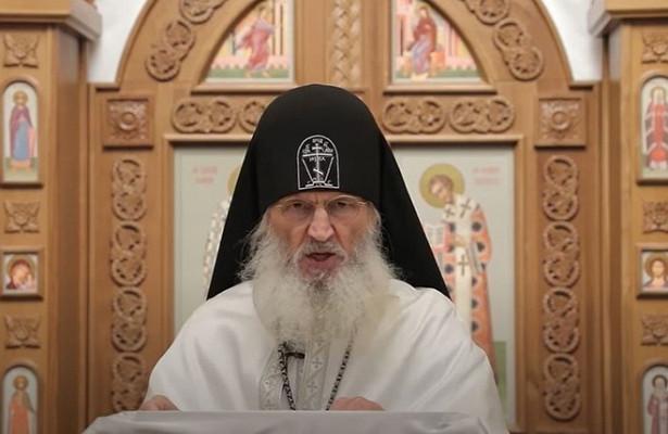 Бывший схимонах Сергий вСИЗО объявил сухую голодовку
