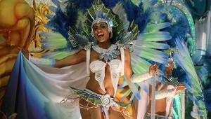 ВРио-де-Жанейро отменили карнавал в2021 году
