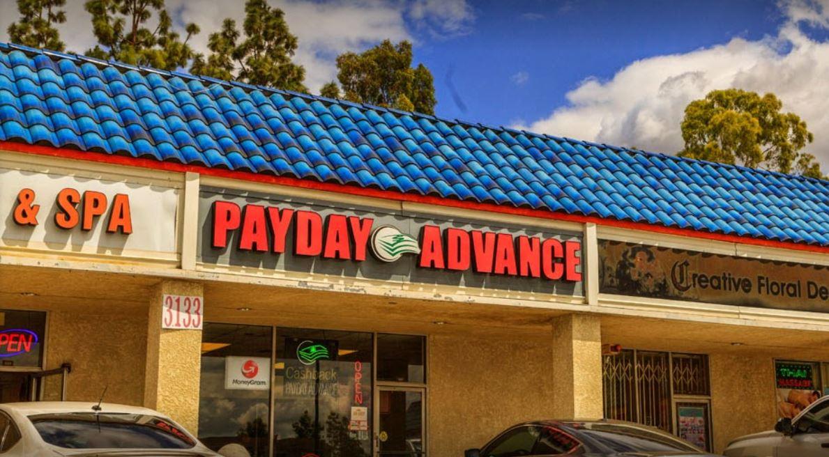 Wells fargo payday loan