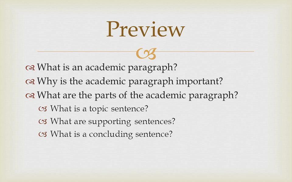 Understanding Instruction Words in Academic Essay Titles