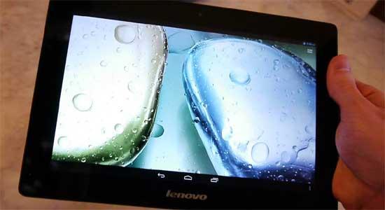 Lenovo s6000 instructions