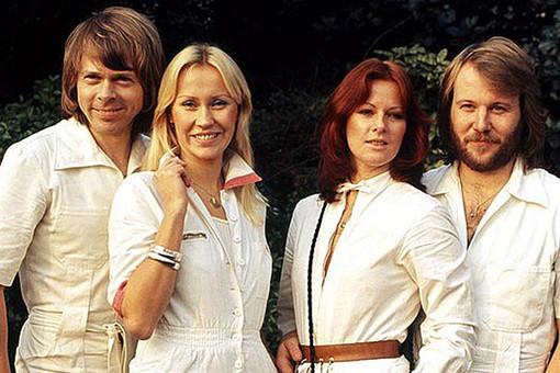 ABBA отправится ввиртуальное турне