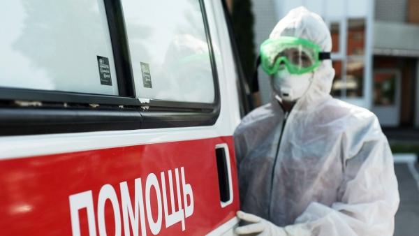 Число умерших сCOVID вМоскве превысило 6тысяч