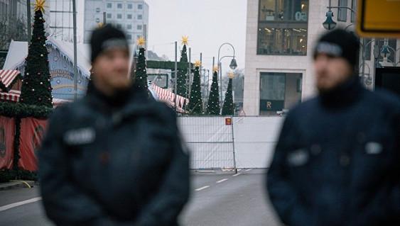 ВГермании задержали четырех подозреваемых впричастности ктеракту