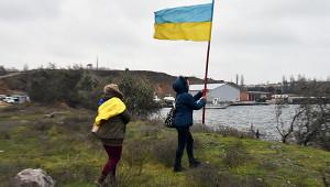 Депутат Рады опубликовал карту Украины безКрыма