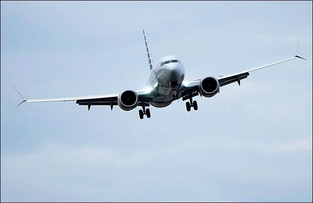 ВСШАвозобновилась эксплуатация Boeing 737MAX