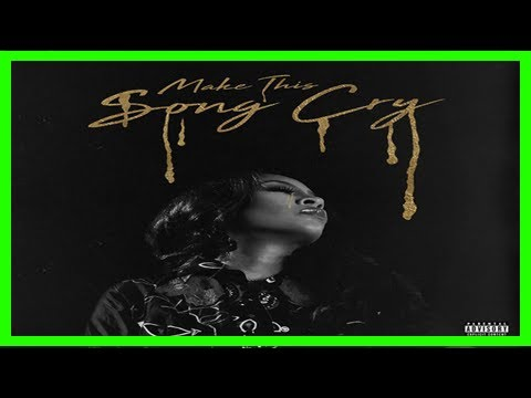 Make This Song Cry by K Michelle - Mp3 Download