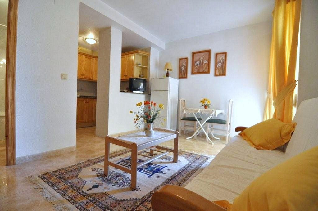 Покупка квартиры испания