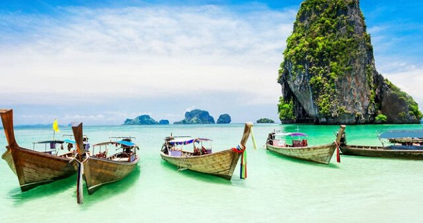 Таиланд готов открыть границы длявакцинированных гостей виюле