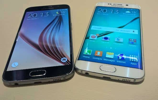 Stock Firmware Official Stock Firmware for ALL Galaxy S6