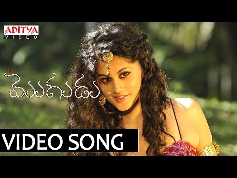 Wanted Telugu Movie Video Songs Hd - songhd9com