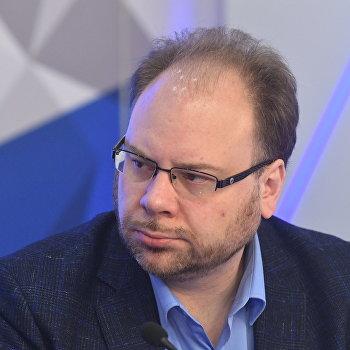 Олег Неменский: ктоон