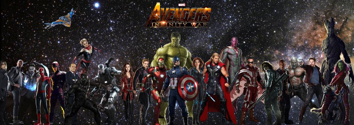 Avengers: Infinity War (2018) - IMDb