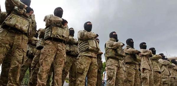 Украина оценила шансы вернуть Донбасс военным путем