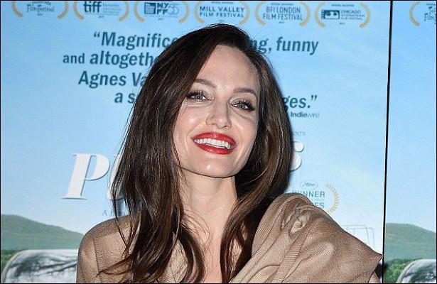 Фото дня: Анджелина Джоли вЛос-Анджелесе