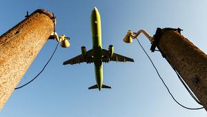 Украина занялась поисками летавших вКрым самолетов через Интерпол