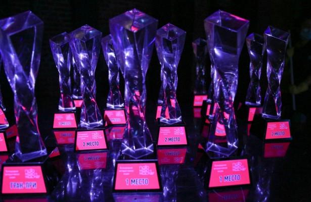 ВДоме актера наградили лауреатов Всенародной акции #ПоюМоюМоскву