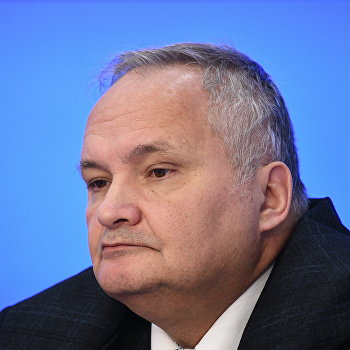 Суздальцев: Лукашенко— заложник правящей вБелоруссии хунты