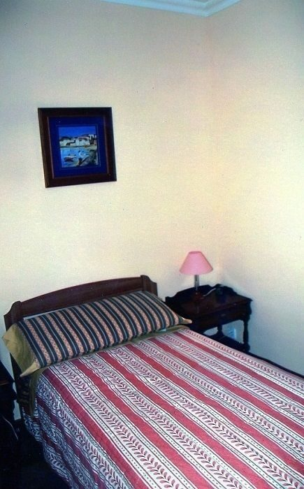 Квартира в пинеда де мар остров Санторини