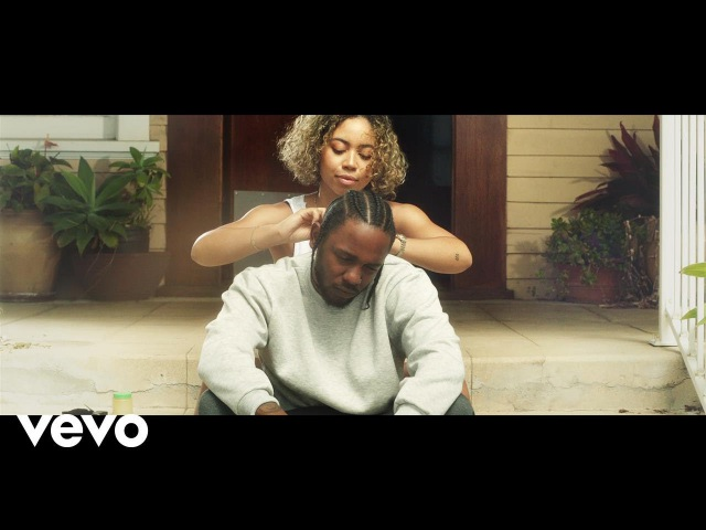 Kendrick Lamar - LOVE Ft Zacari Video Download