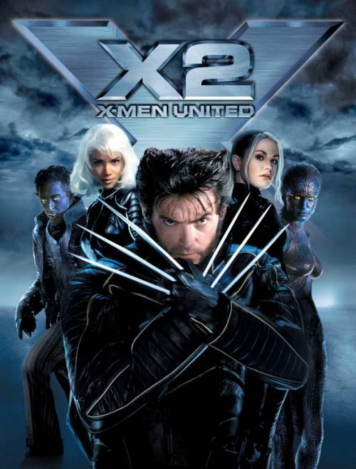 X Men 2 2003 Full Movie - Free HD video download