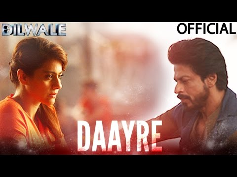 Dilwale (2015) Full Movie Download Mp4 DVDrip 3GP