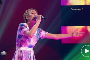 Дарья Дектярёнок изКрасноярского края снова покорила жюри шоу«Тысупер!»