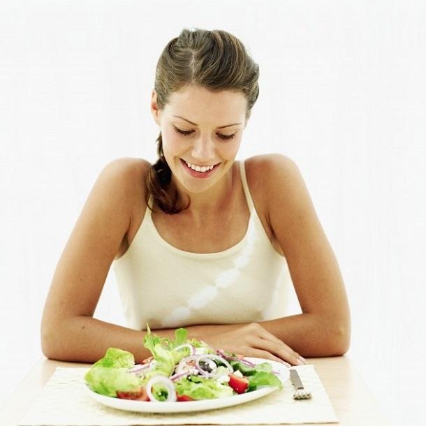 Как быстро поправиться диета для
