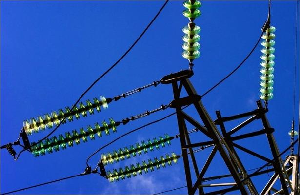 Украина увеличила импорт электроэнергии изРоссии