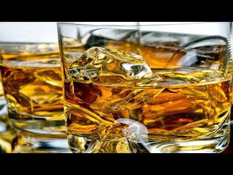 Быстрый рецепт виски из самогона
