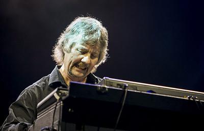 Участник Deep Purple ДонЭйри готовится издать двасольных альбома ипишет мемуары