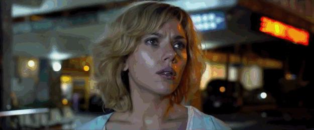 Lucy (2014 film) - Wikipedia