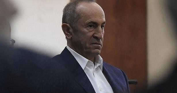 Экспрезидент Армении обвинил Пашиняна из-заКарабаха