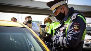 QR-кодвместо водительских прав будут использовать втрех регионах