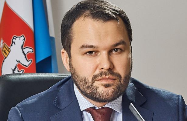 Экс-ополченец Донбасса Григоренко решил возглавить Пермь
