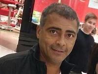 Ромарио хочет баллотироваться напост главы Бразильской конфедерации футбола
