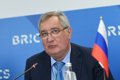 Рогозин усомнился вгениальности изобретений Маска