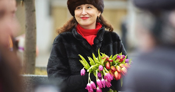 Москвичам рассказали, какотпраздновать 8Марта