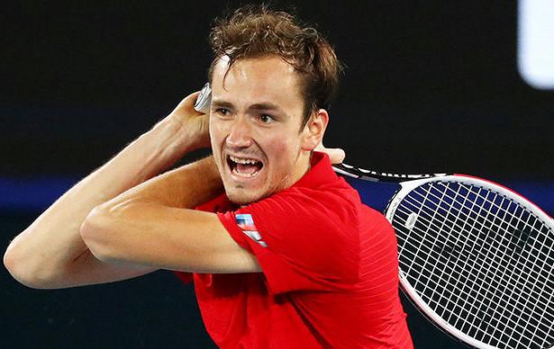 Российские теннисисты установили историческое достижение