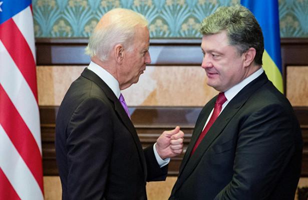 Почему украинцам нестоит радоваться победе Байдена