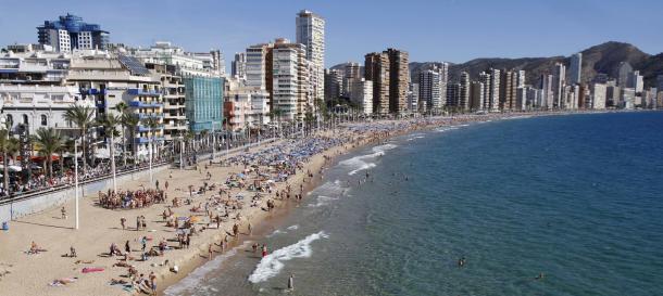 Квартиры в испании стоимость содержания
