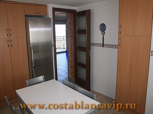 Аренда в Испании - как снять апартаменты, квартиру