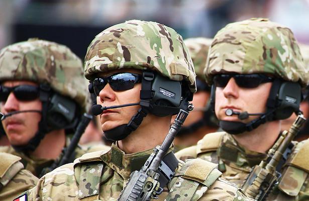 Военные НАТО высадились нароссийский корабль